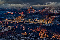 /images/133/2019-01-06-grand-fog-im1-a7r3_6913.jpg - #14537: Snow and fog at Grand Canyon … January 2019 -- Grand Canyon, Arizona