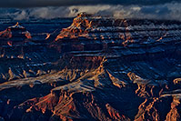 /images/133/2019-01-06-grand-fog-ton1-1to4-a7r3_7010.jpg - #14539: Snow and fog at Grand Canyon … January 2019 -- Grand Canyon, Arizona