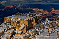 /images/133/2019-01-06-grand-sunny-ton1-6-a7r3_6995.jpg - #14544: Snow at Grand Canyon … January 2019 -- Grand Canyon, Arizona