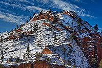 /images/133/2019-02-24-zion-rocks-mi1-4-a7r3_14133.jpg - #14616: Snowy mountains in Zion … February 2019 -- Zion, Utah