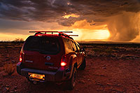 /images/133/2020-08-20-gv-xterra-sunset-clouds-2to9-a7r4_31121.jpg - #14829: Xterra and monsoon moving through … August 2020 -- Green Valley, Arizona