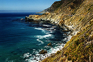 Images of Big Sur