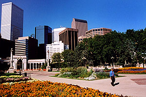 images of Denver