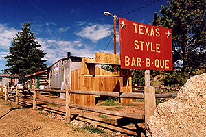 Cowboy Kitchen Bar-B-Que