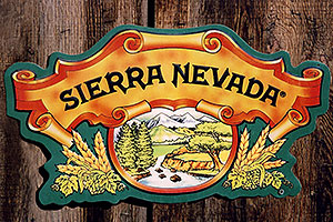 Sierra Nevada sign … images of Divide