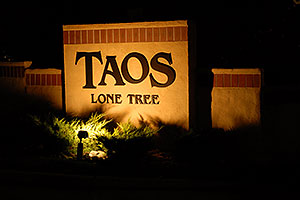 Taos Townhomes in Lone Tree