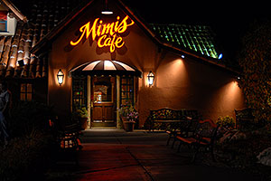 Mimis Café in Lone Tree