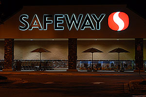 Safeway in Lone Tree