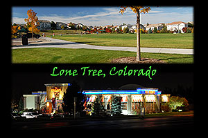 images of Lone Tree