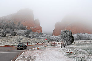 images of Garden of the Gods