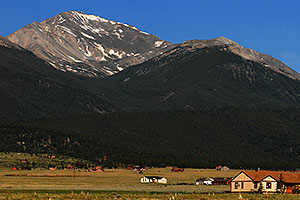 images of Mt Yale