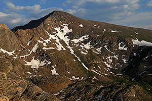 Mt Bierstadt (14,060 ft)