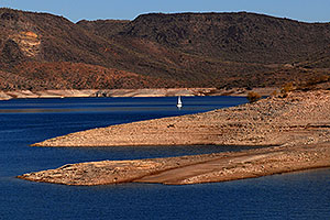 Images of Lake Pleasant