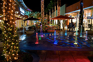 Christmas at Tempe Marketplace