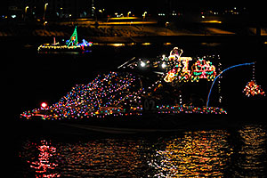 Boat #02 - APS Fantasy of Lights Boat Parade