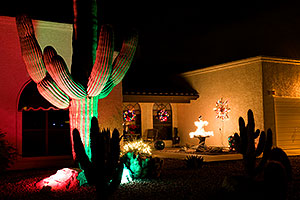 Christmas in Ahwatukee