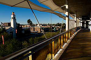 View from Mesa Contemporary Arts Center