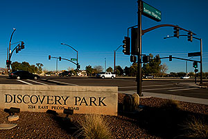 Discovery Park in Gilbert