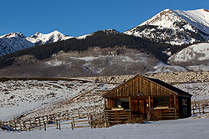 Stables at Mount Crested Butte