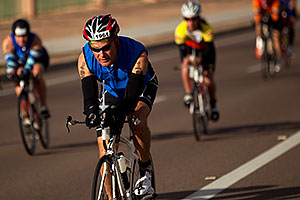 01:40:18 - #1961 cycling - Ironman Arizona 2010