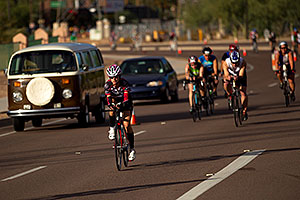 01:46:04 - #1346 cycling - Ironman Arizona 2010