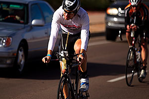 03:14:05 - #594 cycling - Ironman Arizona 2010