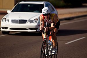 03:14:21 - #1656 cycling - Ironman Arizona 2010