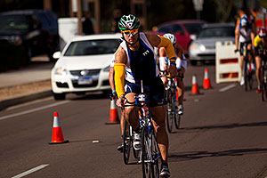 03:34:28 - #906 cycling - Ironman Arizona 2010