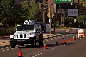 02:38:48 - Muscle Milk Jeep Wrangler - Ironman Arizona 2010