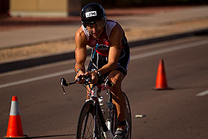 03:10:50 - #1296 early in Lap 2 - Ironman Arizona 2010