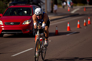 03:12:28 - #266 early in Lap 2 - Ironman Arizona 2010