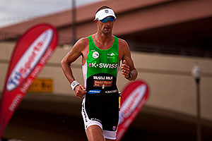 04:04:22 - in fifth position - Ironman Arizona 2010
