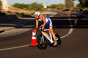 00:45:59 #135 cycling at Iron Gear Triathlon