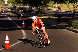 00:50:16 #172 cycling at Iron Gear Triathlon