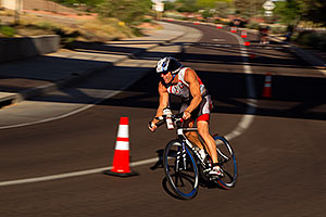01:02:36 #163 cycling at Iron Gear Triathlon