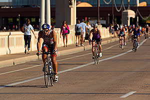 00:29:14 Cycling at Tempe Triathlon