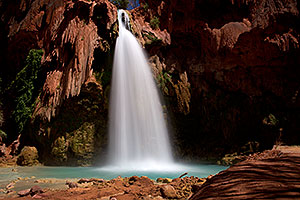 Images of Havasu Falls