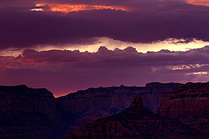 Before Sunset in Sedona
