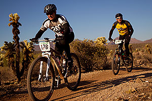 22:36:27 #178 and #140 Mountain Biking at Trek Bicycles 12 and 24 Hours of Fury …