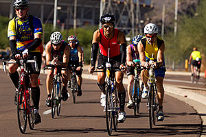 03:12:31 - #1947 cycling at Ironman Arizona 2011