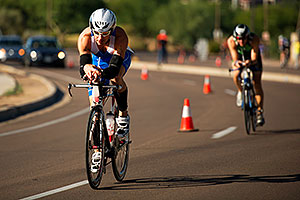 02:54:11 - #1311 cycling - Ironman Arizona 2011