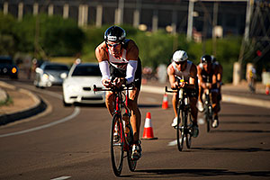 02:55:50 - #2544 cycling - Ironman Arizona 2011