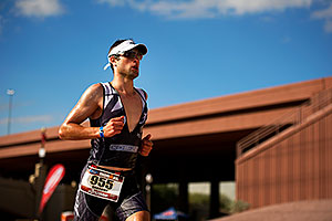 06:49:47 - #955 running - Ironman Arizona 2011