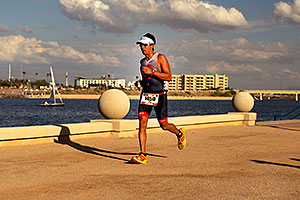 08:29:28 - #1450 running - Ironman Arizona 2011