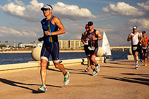 08:30:16 - Runners - Ironman Arizona 2011