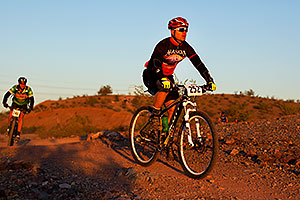 00:45:33 Mountain Biking at 12 Hours of Papago 2012 …