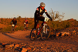 00:47:45 #61 [23rd, 15 laps, 12:03:34] Mountain Biking at 12 Hours of Papago 2012 …