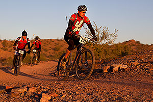 00:50:57 Mountain Biking at 12 Hours of Papago 2012 …