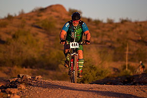 00:55:25 Mountain Biking at 12 Hours of Papago 2012 …