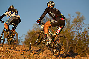 01:02:43 Mountain Biking at 12 Hours of Papago 2012 …